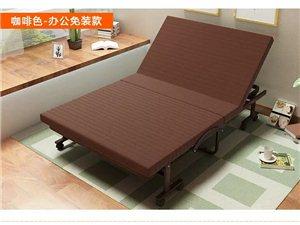 折叠床,九成新,买来基本没怎么用。