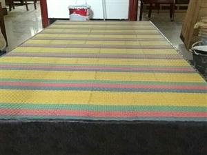 床底   1米的宽2米长
