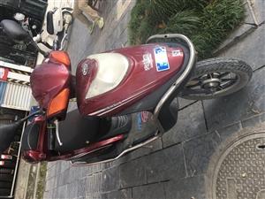 澳门博彩官方网址电动车一辆,车的骑行舒适感很好,值得购买!