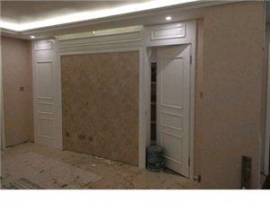 专业承接各种室内装修工程