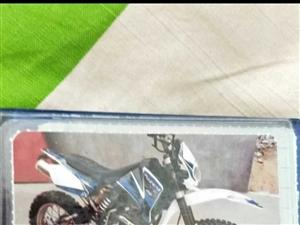 出售嘉纳士XTR250F 出售嘉纳士XTR250F越野摩托车一台要的随时看车,机器暴力的很呀?诚心要...