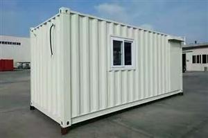 移动集装箱房,活动房,制作出售或租赁