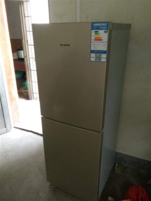 16年6月份買的冰箱