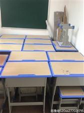 全新课桌,现全部亏本处理,一共30套上门自提