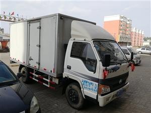 北京旗铃货车