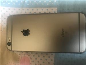 苹果6s国行,急用钱出售!