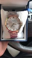 全新罗西尼情侣手表,时尚,简约,大方,诚意要者来……