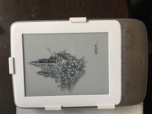 出售墨水屏电子书一台