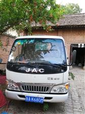 出售二手江淮,车况良好,无重大事故,车龄有4,5年了,就在西寨村,需要的可以过来看车,价格2万
