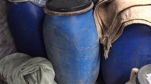 二手酒桶,容量230斤