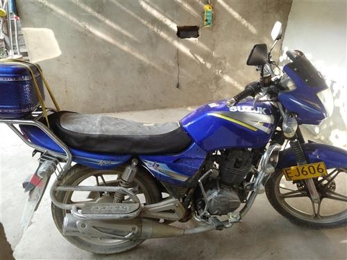 摩托车便宜处理