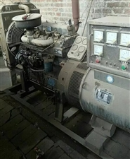 30千瓦发电机动力足,完美运转电启动