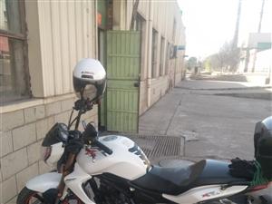 本人因工作调离本市,欲将出售钱江蓝宝龙150摩托一辆,车况良好无事故,目前行驶一万里程。有意者电话联...