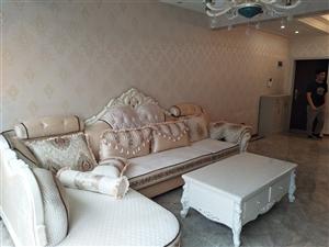 西蜀兰郡3室2厅1卫72.8万元