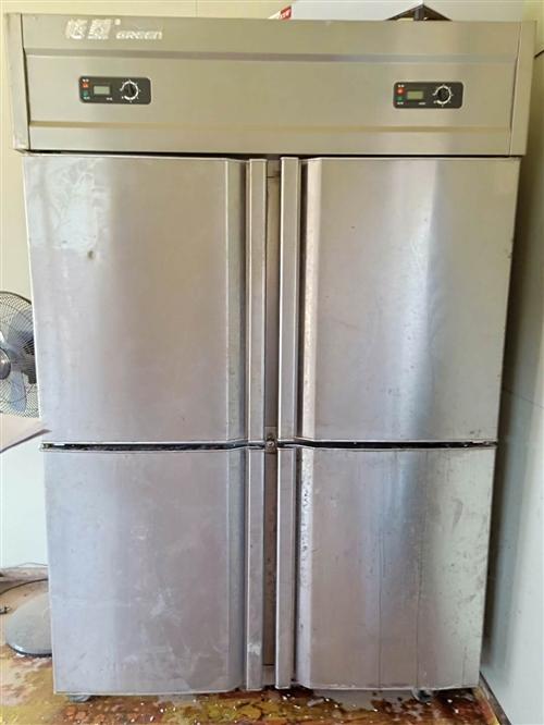 四门大冰柜,需要的请联系,价格面议!18960680417