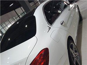 奔驰c200l4驱豪华版