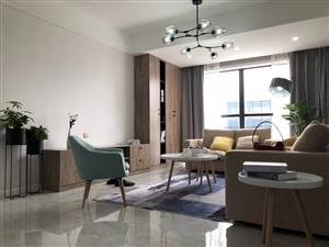 家有乐地产 星河国际高端2室