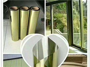 瀘州創新建筑玻璃貼膜