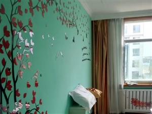 树熊主题单身公寓租金月付1000元/月