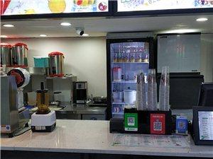 中巖廣場德麥盛超市奶茶鋪轉租