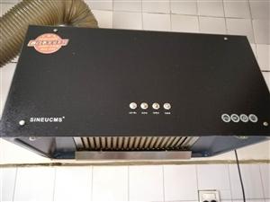 美的液化气燃气灶,现便宜处理300,加100送油烟机