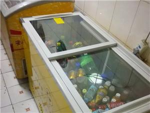 求购二个玻璃面子的冰柜或者雪糕柜有的联系13119463111微信同号类似于图片长度不限