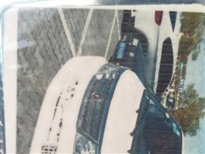 出售华晨金杯车,2014年五月份车,全车原版无磕碰,蓝牌六坐车,无违章随时过户,实表四万公里,刚检的...