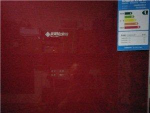美菱二手冰箱出售,有需求的朋友欢迎来电。