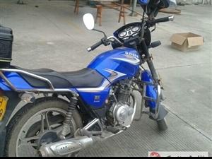 125摩托