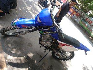 出售250越野摩托车