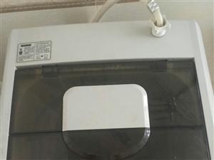 家用洗衣机,7层新,(周末)那大可看实物,非诚勿扰!价格面谈!