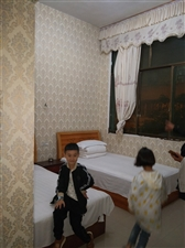 宾馆式宽敞