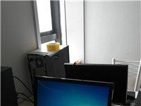 个人转让十几台台式品牌电脑,笔记本,激光打印机,投影仪,九成新,有意者请联系,非诚勿扰!!!宿州