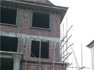 专业别墅:套房担沙,背水泥,打墙,本人有吊机