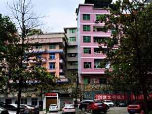 红绿灯学区商住房屋出售2室1厅1卫43.8万元