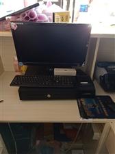 出售电脑一台还有一年半质保   英特尔处理器   华硕主板长城电源    威刚内存     西数1t...
