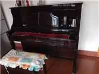 海兹曼钢琴   7~8成新。价格面议