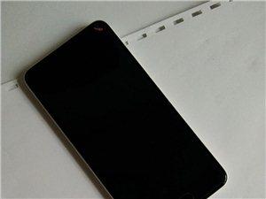 出售手机魅蓝16G机身完好性能优,带有手机壳,可议价