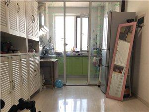 柏峰紫域2室2厅1卫35万元家电全带