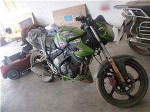 摩托车劲隆
