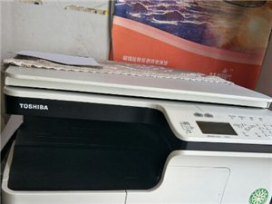 东芝2303打印复印黑白一体机
