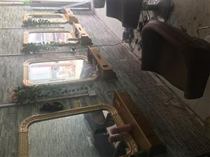 本人美发店即将关门 先出售美发用品 所有美发机器镜台椅子 全套 八成新  诚心要的联系 涡阳标里镇1...