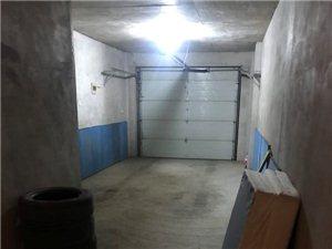 瀚海名城10号楼车库