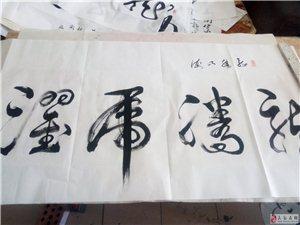 张志军书法集(18219653309)