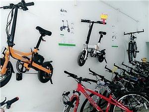 锂电车,代驾车,自行车专卖