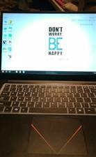 私人笔记本,4核6G内存,独显,180G固态硬盘,15.6英寸高清屏幕,win10系统,今年1月底买...