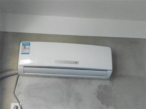本人有一台1.5匹美的空调闲置,现低价出售,东西在玉门