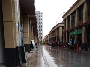 大汉新城购房中心临街面1厅1卫2000元/月