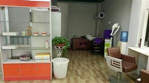 整体理发店设备工具转让18505476733