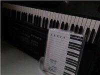 电子琴九成新,功能多,音质好,有诚意者请与我联系,非诚勿扰,谢谢!